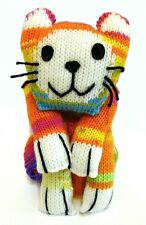 Wendy Four Legged Friends Cat Scarf Kit 2132 Summer