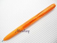3 x set Uni-Ball Signo UMN-155 0.5mm Retractable RollerBall Pen, ORANGE