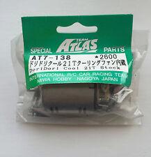 Team Atlas Special Parts AT7-138 DoriDori Cool 21T Stock Motor NIP