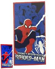 Telo mare Spiderman 75 x 150 cm accessori mare piscina PS 01230