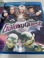 Galaxy Quest 1999 (Blu-Ray, 2009)