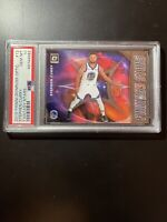 2019 Panini Donruss Optic Fantasy Stars 13 Stephen Curry PSA 10