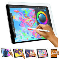 TiMOVO Paper-Like Screen Protector for iPad 9.7/Pro 10.5/11/12.9/Air 3/Mini 5th