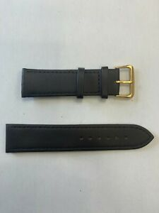 Genuine leather watch straps. Various Sizes/Colours