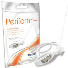 Neen Periform  Plus Vaginal pelvic toner Kegel  Probe Pelvic Exercisers