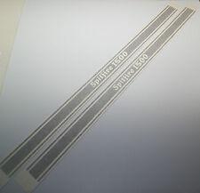 New 1974-1981 TRIUMPH Spitfire 1500 Triple Lower Rocker Side Body Stripe Kit