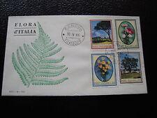 ITALIE - enveloppe 30/4/1966 (cy29) italy