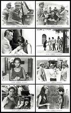 MAFIA original 1968 movie lobby still photos CLAUDIA CARDINALE/FRANCO NERO