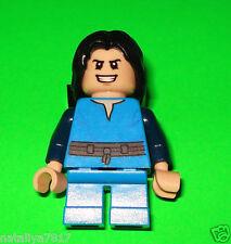 LEGO STAR WARS FIGURINES ### BOBA FETT PETIT - ENFANT ENSEMBLE DE 75023 ### =TOP