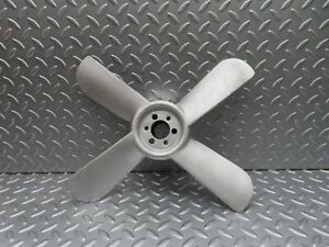 ⚙12693⚙ Mercedes-Benz W111 220SE Engine Cooling Fan 1802050806