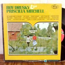 Excellent (EX) Mono 33 RPM Vinyl Music Records