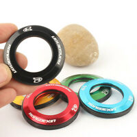1pc Bicycle Headset Cap MTB Mountain Bike Cycle Top Cap Cover CNC Aluminum Alloy