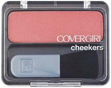 COVERGIRL Cheekers  Powder Blush Deep Plum 154