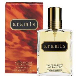 ARAMIS 110ML EDT SPRAY FOR MEN BY ARAMIS