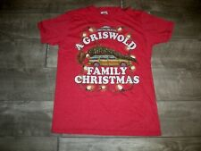 Vintage National Lampoon's Christmas Vacation Griswold T-shirt Tee Men's Medium