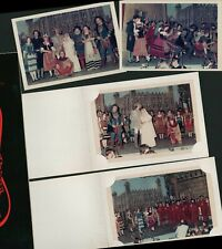 More details for bridport amateur operatic society 1977 'yeoman of the guard'  + photos  e3.288