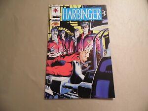 Harbinger #11 (Valiant 1992) Free Domestic Shipping