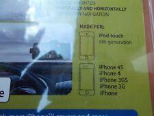 MRHANDSFREE ISMART 12V Y 24V CARKIT AND CHARGER FOR APPLE IPHONE