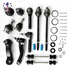 BRAND NEW SET OF FRONT SUSPENSION KIT FOR 4WD 1999-06 CHEVY & GMC TRUCKS 4X4