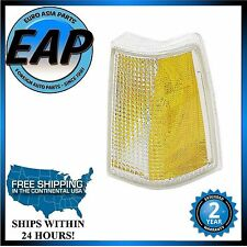 For 1985-89 Volvo 740 1985 Volvo 745 1983-87 760 Parking Light Assembly NEW