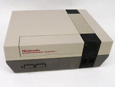 Original NES Nintendo Entertainment System CONSOLE ONLY Blinking Red Light As-Is
