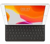 "APPLE 10.2"" & 10.5"" iPad Smart Keyboard Folio Case - Black *FREE DELIVERY*"