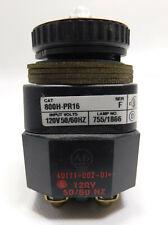 Allen Bradley 800H-PR16 Pilot Light