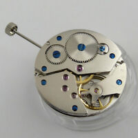 Classic Vintage For ST3620 6498 Mechanical Hand Winding Mens Watch Movement Part