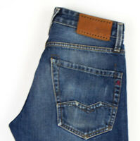 Replay Hommes Slim Jean Taille W28 L32 AGZ113
