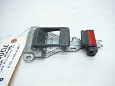 1988 HONDA CRX SI M/T DRIVER LEFT INTERIOR DOOR HANDLE OEM 1989 1990 1991
