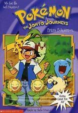 Prize Pokemon (Pokemon Chapter Books)-ExLibrary
