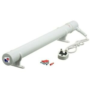 Tubular Heater 1ft, 2ft, 3ft, 4ft Tube Heater Green house Bathroom Conservatory