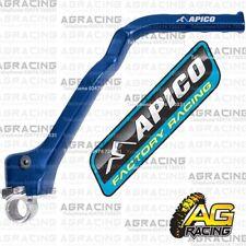 Apico Blue Kick Start Kick Starter Lever Pedal For Husaberg Husqvarna KTM 11-18