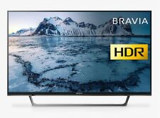 "Sony Bravia KDL32WE613 32"" SMART HD Ready HDR LED TV Freeview Play C Grade"