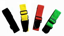 Brand New Adjustable Guitar Strap for Acoustic/Electric/Bass Guitars