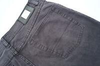 perma black BRAX Cesar Herren Men Comfort Hose stretch Jeans 33/36 W33 L36 #95