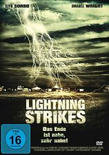 Lightning Strikes ( Horror-Action ) mit Kevin Sorbo, Annabel Wright, Robyn Addis