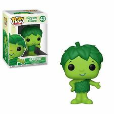 FUNKO POP! AD ICONS: GREEN GIANT - SPROUT 43 39599 VINYL FIGURE IN STOCK