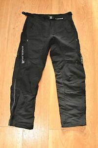 endura singletrack cycling pants / trousers - men - L
