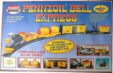 Ho Scale Trains Pennzoil Collector Train Set set 2