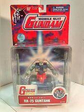 """Bandai - Mobile Suit Gundam """"RX-75 Guntank"""" (2001) RARE!"""