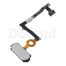 41-03-0384 New Home Button Flex Cable For Samsung Galazy S6 Edge Plus White