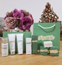 CREME DE LA MER MOISTURISING SKINCARE SET - 8 pieces - PERFECT CHRISTMAS GIFT
