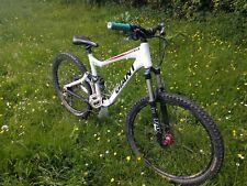 2010 Giant Trance X3 Mountain Bike