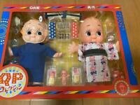 Kewpie Collection Summer Festival yukata Figure Doll Limited 2003 QP New