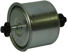 For 1981-1981 Datsun 810 551A146763 Fuel Filter by Bosch
