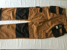 Cargo, Combat Big & Tall 34L Trousers for Men
