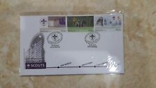 Malaysia 2014 Opening Scout Bureau ~ SFDC