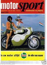 MS7003A-KAWASAKI H1R RACER ZUS LODEWIJKX,GREEVES DEMO DAG,TRIUMPH TRIPLE,RAI