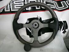 Quicksilver Volante Steering Wheel Lenkrad Boat Per Barche